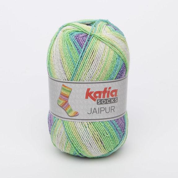 Katia-Jaipur-Socks
