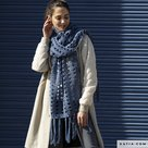 Kashwool-Socks-&-More-Gehaakte-sjaal