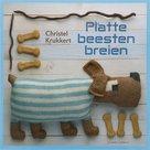 Platte-beesten-breien-Christel-Krukkert