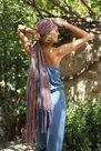 Jaipur-gehaakte-sjaal