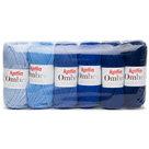 Ombré-3-Blauwtinten