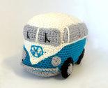 Haakpakket-VW-busje-Blauw