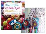 Kleurrijke cadeautjes haken - Margriet de Muinck_