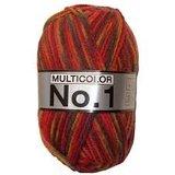 Multicolor No.1 - 605_