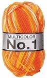 Multicolor No.1 - 606_