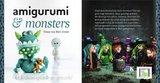 Amigurumi & monsters - Tessa van Riet-Ernst_
