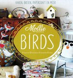 Mollie makes birds_