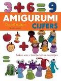 Amigurumi Cijfers - Christel Krukkert_