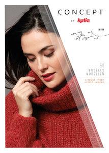 Magazine Concept 8