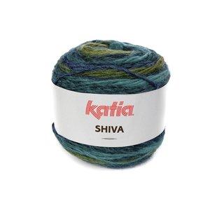 SHIVA 408