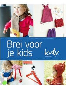 Brei voor je kids - KVLV