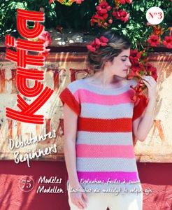 magazine Easy Knits 3