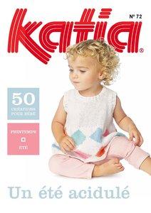 magazine Baby 72