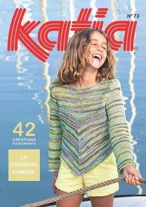 magazine Kinderen 73