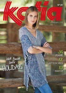 magazine Dames 81