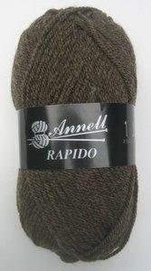 Annell Rapido 3301