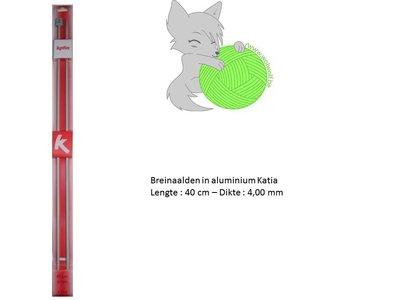 Katia breinaalden 04 mm