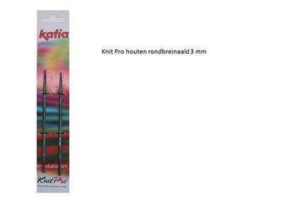 Rondbreinaalden Knit Pro 03
