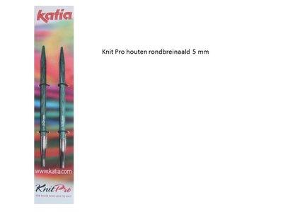 Rondbreinaalden Knit Pro 05