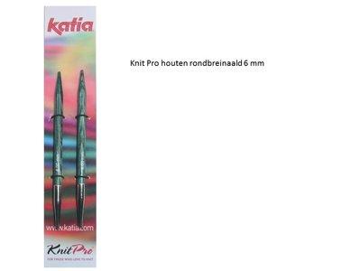 Rondbreinaalden Knit Pro 06