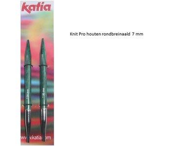 Rondbreinaalden Knit Pro 07