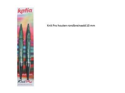 Rondbreinaalden Knit Pro 10