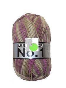 Multicolor No.1 - 602