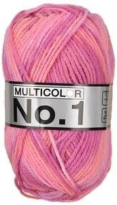 Multicolor No.1 - 603