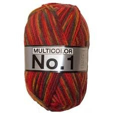 Multicolor No.1 - 605