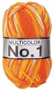 Multicolor No.1 - 606