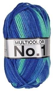 Multicolor No.1 - 610