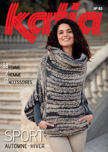 Magazine Sport 83