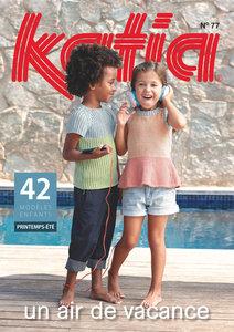 magazine Kinderen 77