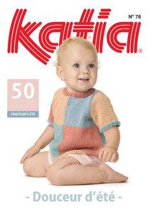 magazine Baby 76