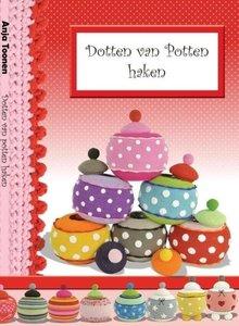Dotten van Potten haken - Anja Toonen