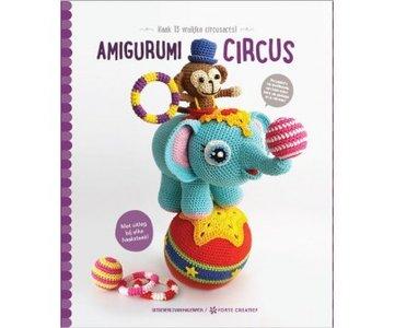 Amigurumi Circus - Joke Vermeiren