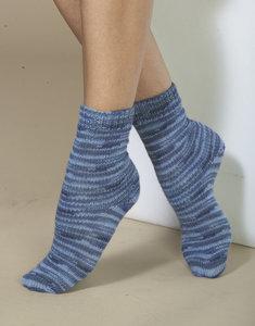 Bombay - korte sokken