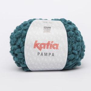 Pampa  70 Smaragdgroen