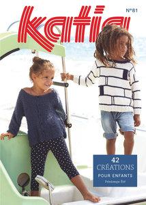 Magazine Kinderen 81