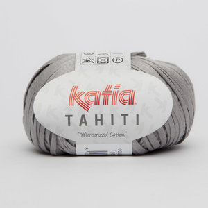 Tahiti 14 Grijs