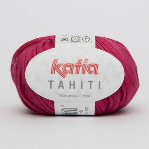 Tahiti 19 Fuchsia