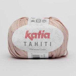 Tahiti 31 Lichtroze
