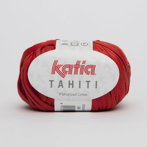 Tahiti 34 Oranjerood