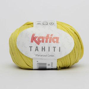 Tahiti 35 Geel