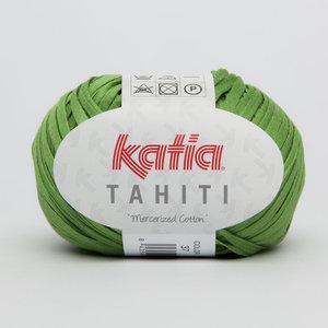 Tahiti 37 Groen
