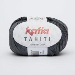 Tahiti 40 Donkergrijs