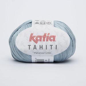 Tahiti 46 Waterblauw