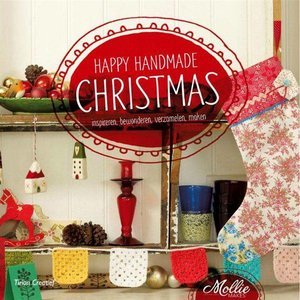 Mollie Makes Happy Handmade Christmas
