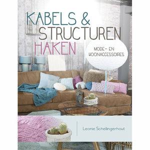 Kabels en structuren haken - Leonie Schellingerhout
