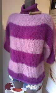 Ingenua - gestreepte trui